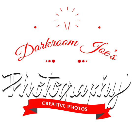 Darkroom Joe's Creative Chicago Photographer