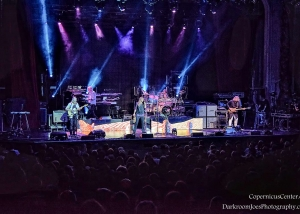 YES Official Band In Chicago Copernicus Center Darkroom Joe's Photography